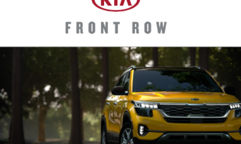 Win 1 of 12 Amazon Gift Cards Weekly from Kia