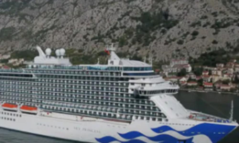 Win 1 of 12 Princess Cruises