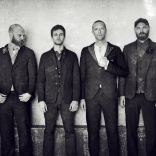 Win a Trip to See Coldplay in LA from SiriusXM