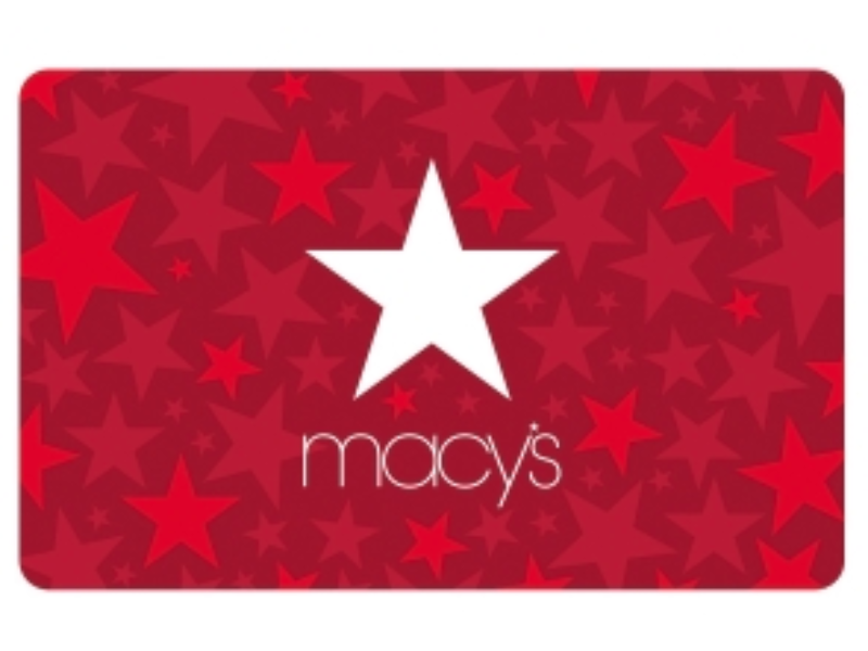 Win a $500 Macy's Gift Card from The Beat