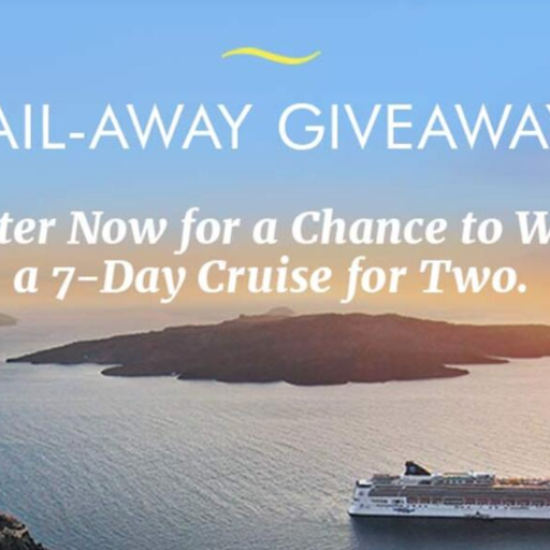 Win a Cruise for Two from CruiseCritic
