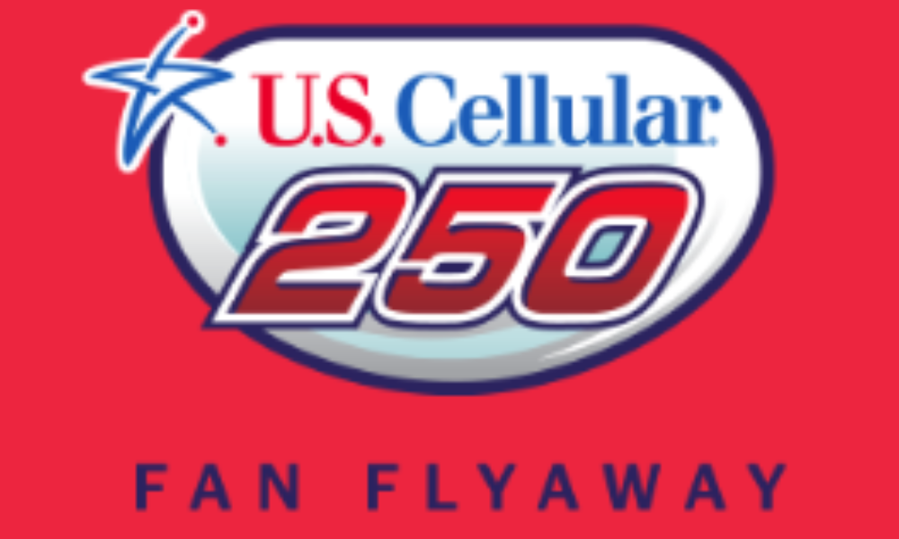 Win a U.S. Cellular 250 Race Experience