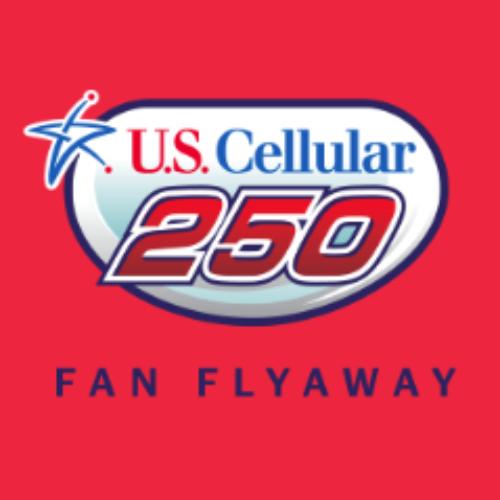 Win a U.S. Cellular 250 Race Experience
