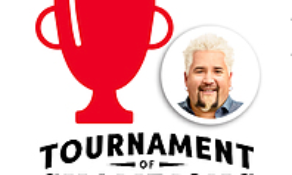 Win $500 from Food Network