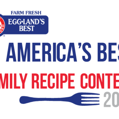 Win $10K from Eggland's Best