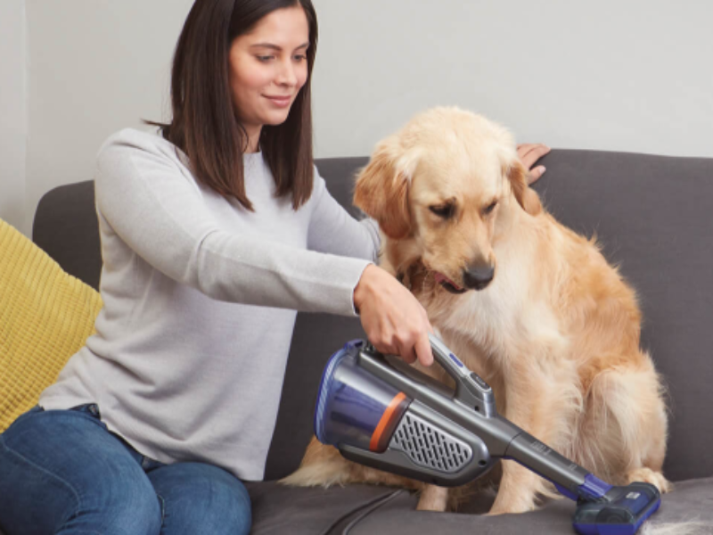 Win a Black+Decker Pet Product Prize Pack