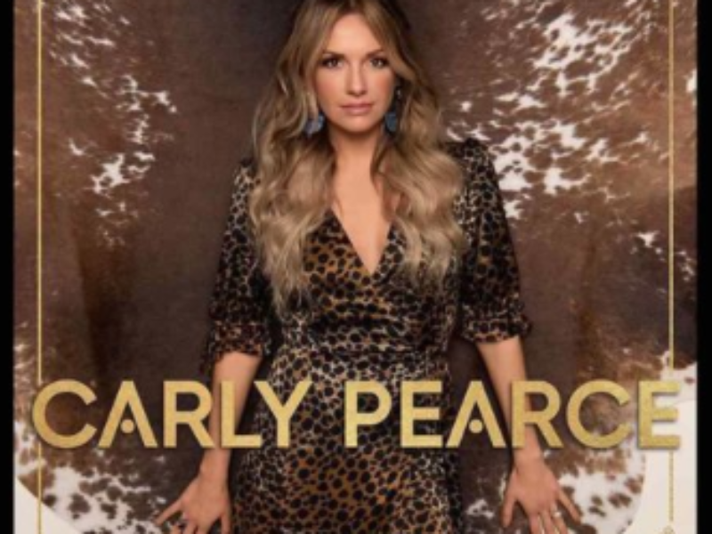 Win a Trip to see Carly Pearce