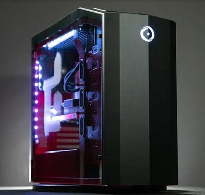 Win a Gaming Desktop Powered by NVIDIA GeForce RTX 2080