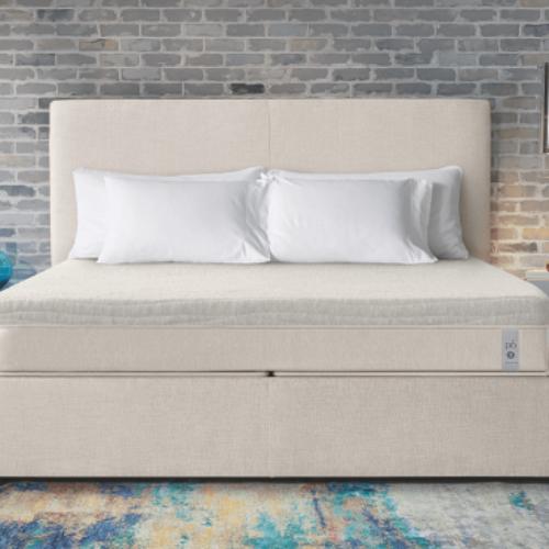 Win a Queen Sleep Number 360 p6 Smart Bed