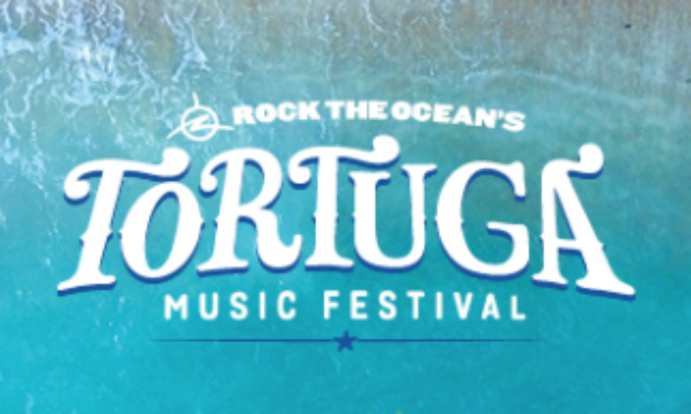 Win a Trip to the Tortuga Music Festival