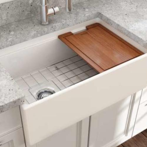 Win a $3K Bocchi Contempo Kitchen Sink from Bob Vila