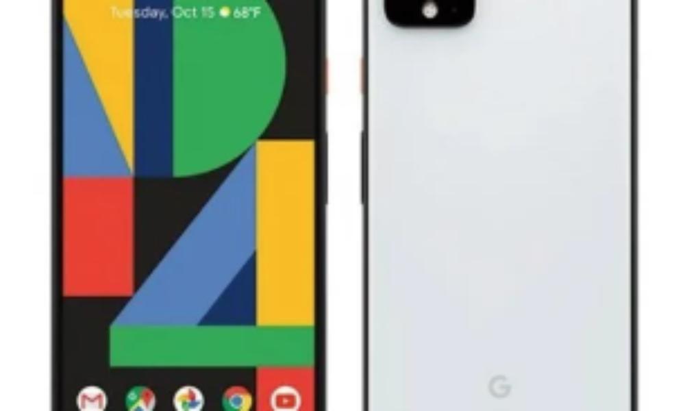 Win a Google Pixel 4 Smartphone