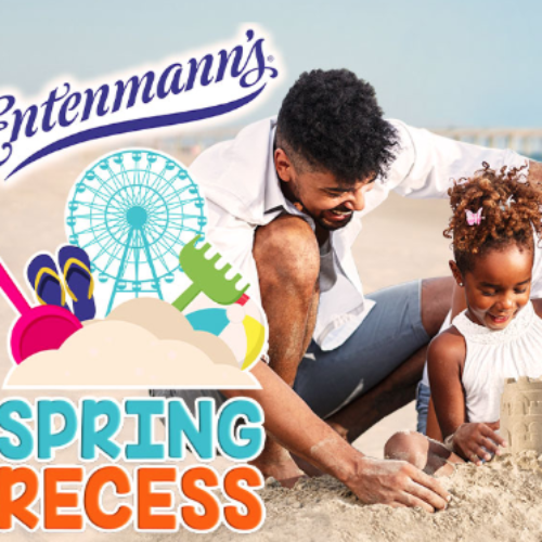 Win a Family Vacation to Myrtle Beach from Entenmann's