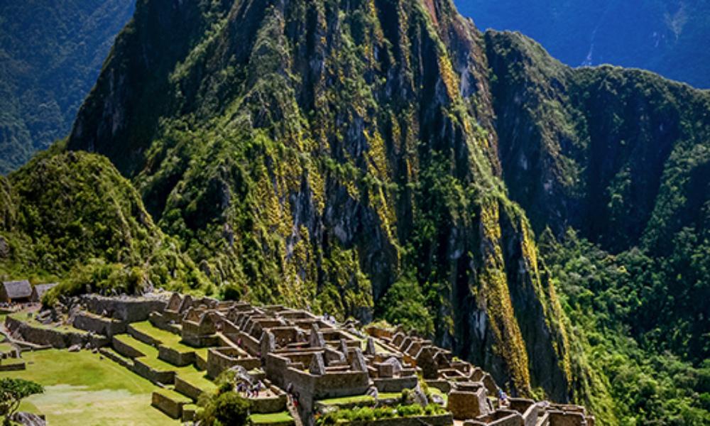 Win a 10-Day Trip to Peru & Bolivia