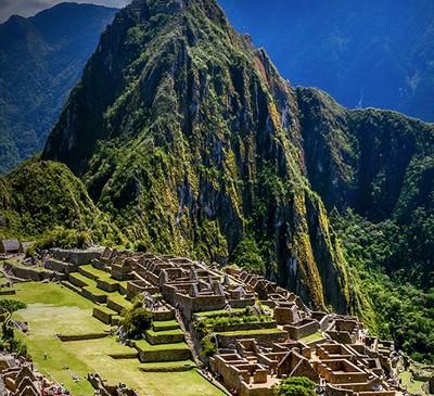 Win a Trip to Peru & Bolivia