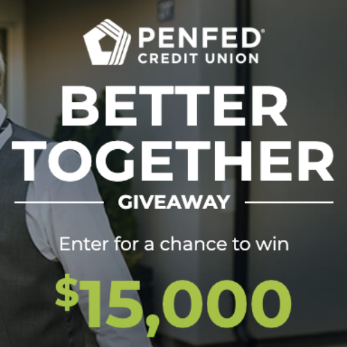 Win $15K from HGTV & PenFed