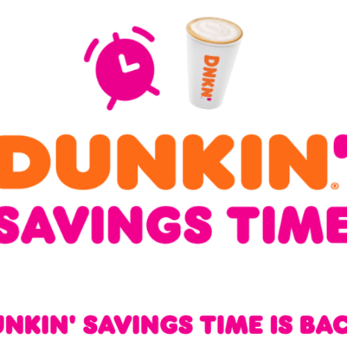 Win a Vacation from Dunkin' Donuts
