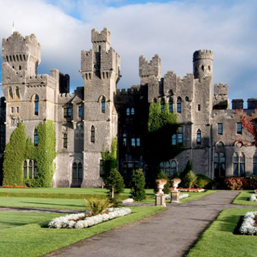 Win an Authentic Ireland Trip from Williams-Sonoma