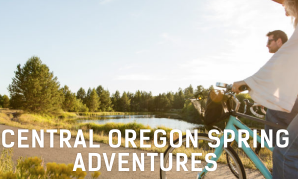 Win a Golf Vacation in Oregon