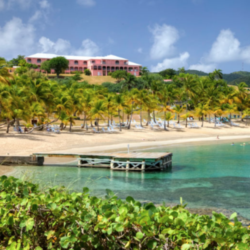Win a Stay at The Buccaneer in St. Croix