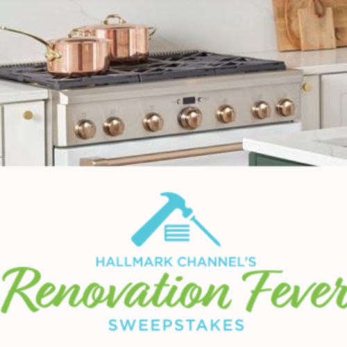 Win a $50K Kitchen Renovation from Hallmark Channel