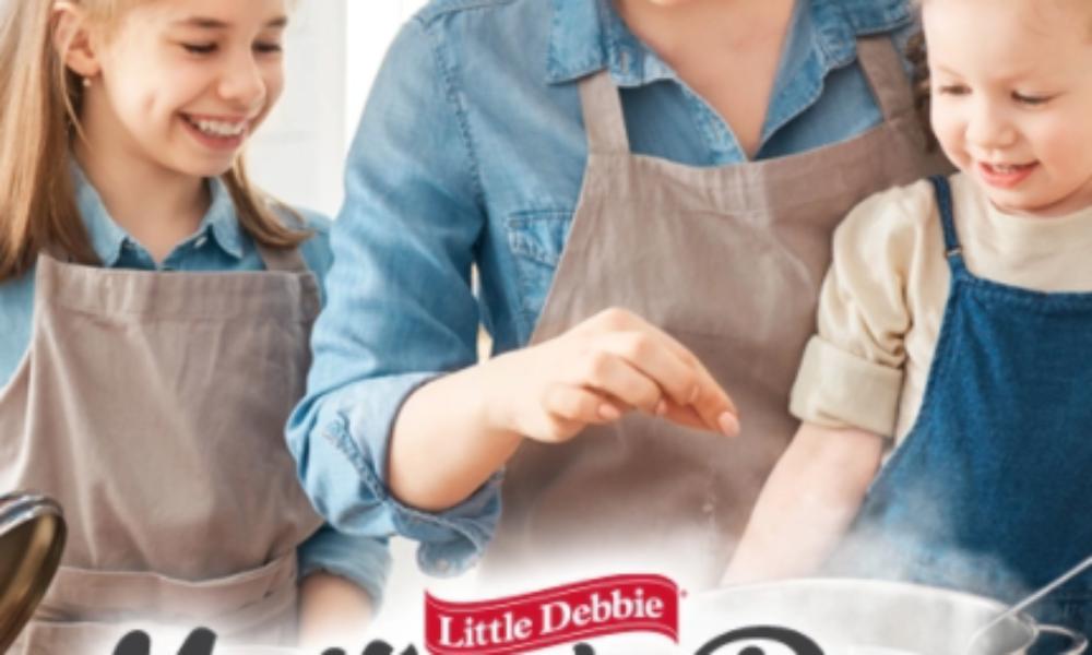 Win a Little Debbie Prize Pack