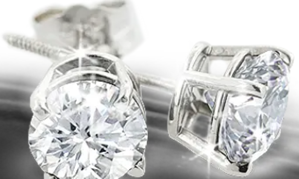 Win $5K Diamond Studs from SuperJeweler