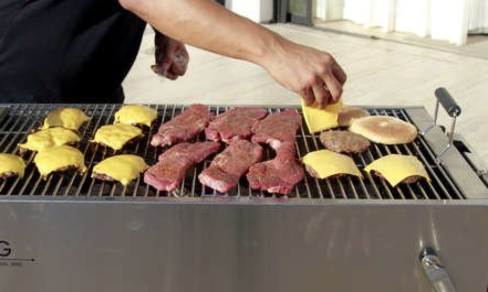 Win an IG Charcoal Grill from Bob Vila