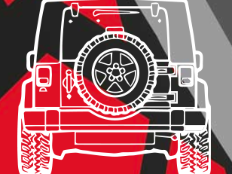 Win a 2020 Jeep Wrangler from E-Z Truck