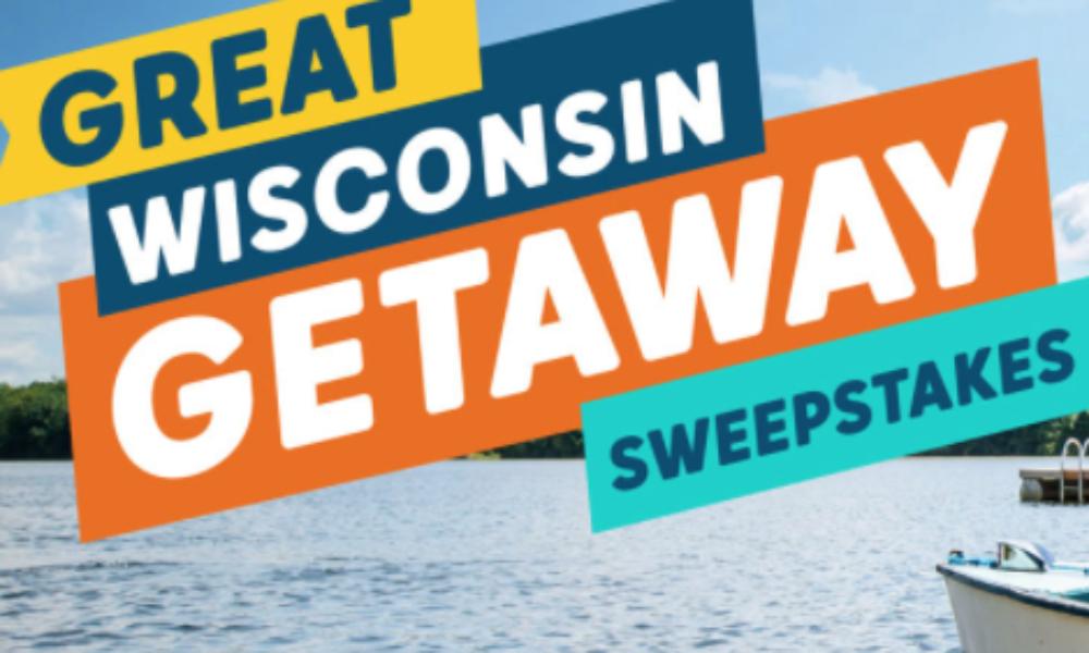 Win a Great Wisconsin Getaway