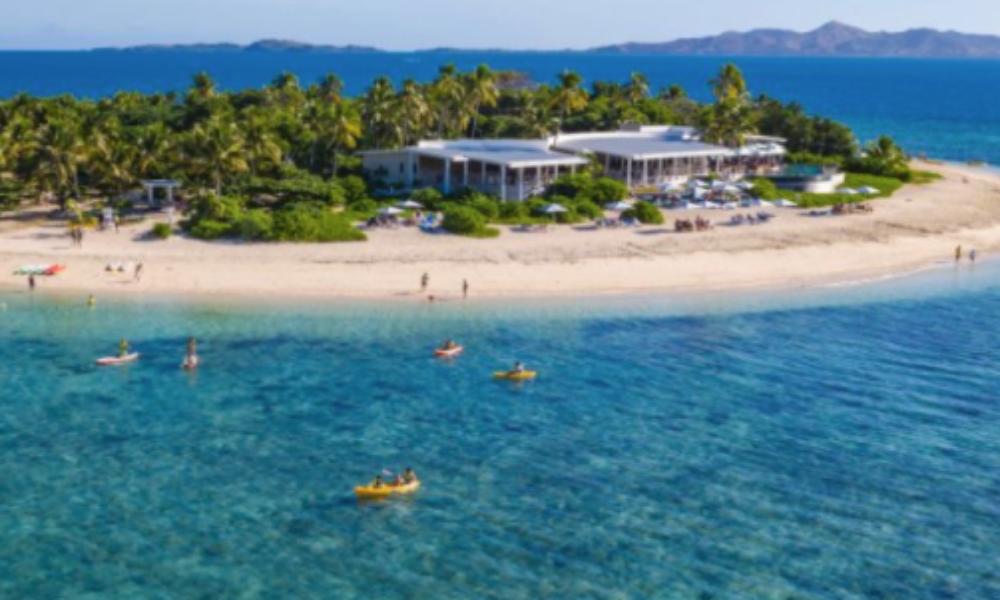 Win a Trip to Fiji from Roxy