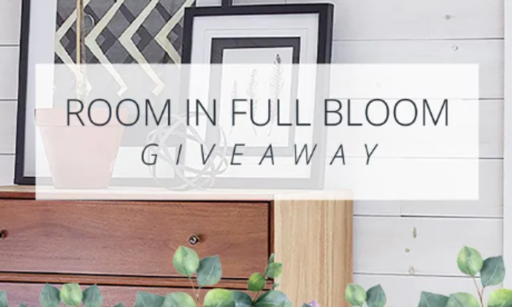 Win a $2K Bedroom Makeover from Blinds.com