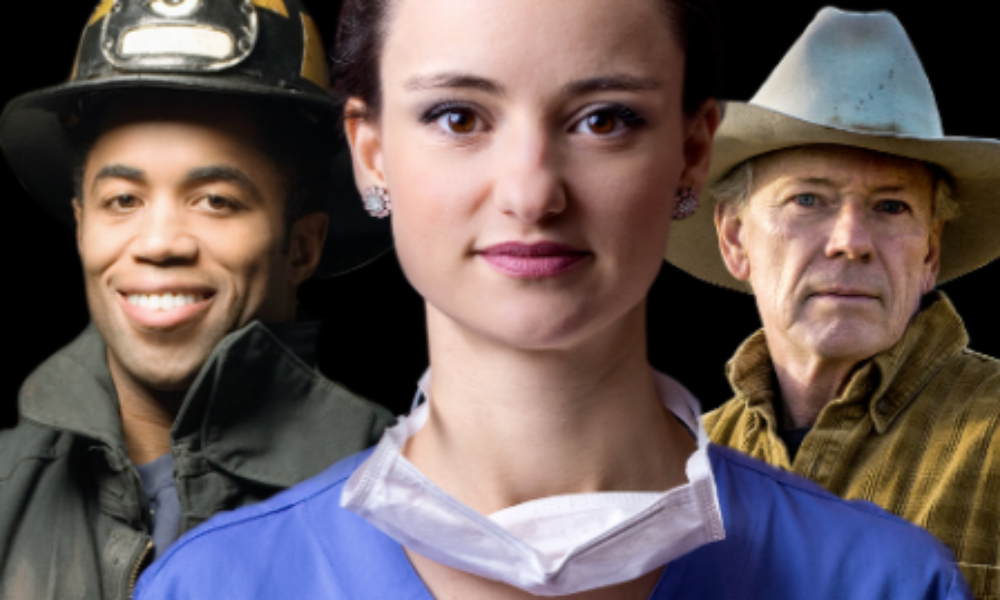 Win $1K For You & a Community Hero from Advance