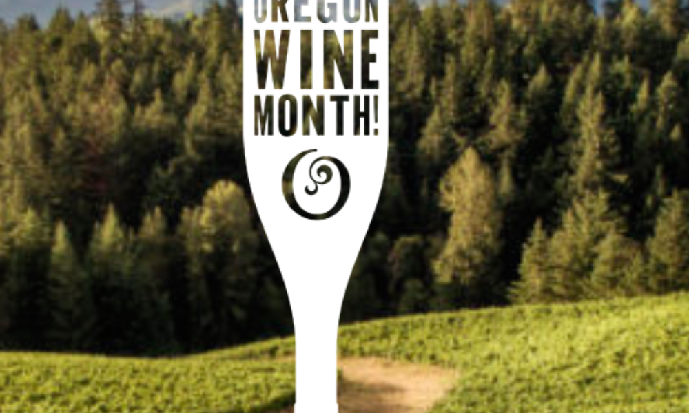 Win a Wine Trip to Columbia River Gorge