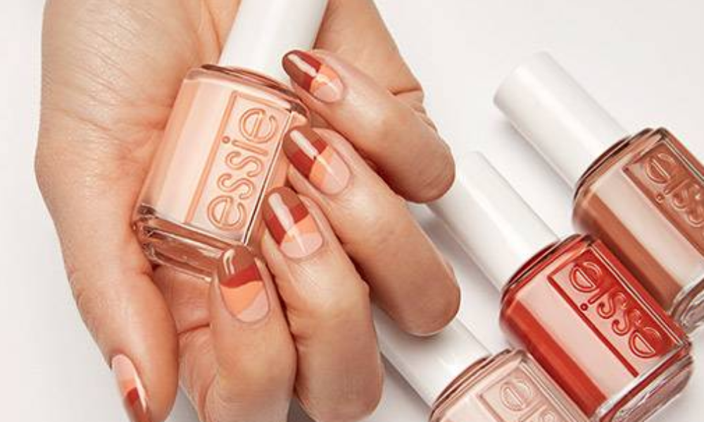 Win 100 Essie Shades + $500 Shopping Spree
