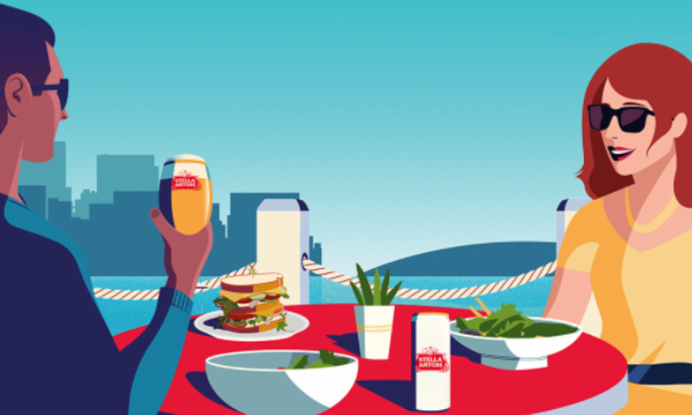 Win 1 of 30 $100 Pre-paid Cards from Stella Artois