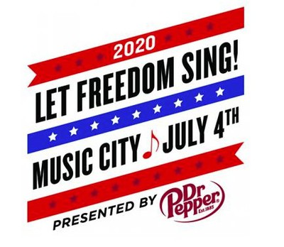 Win a Trip Nashville for Let Freedom Sing!