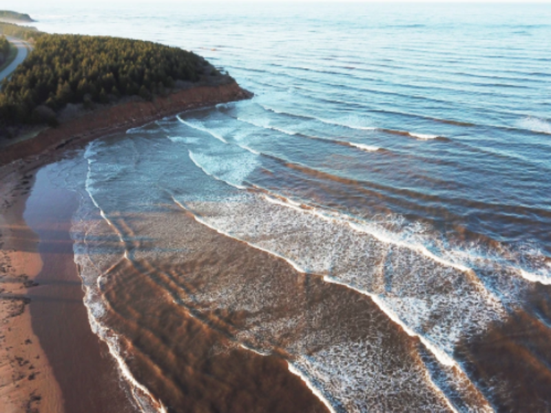 Win a Trip for Two to Prince Edward Island