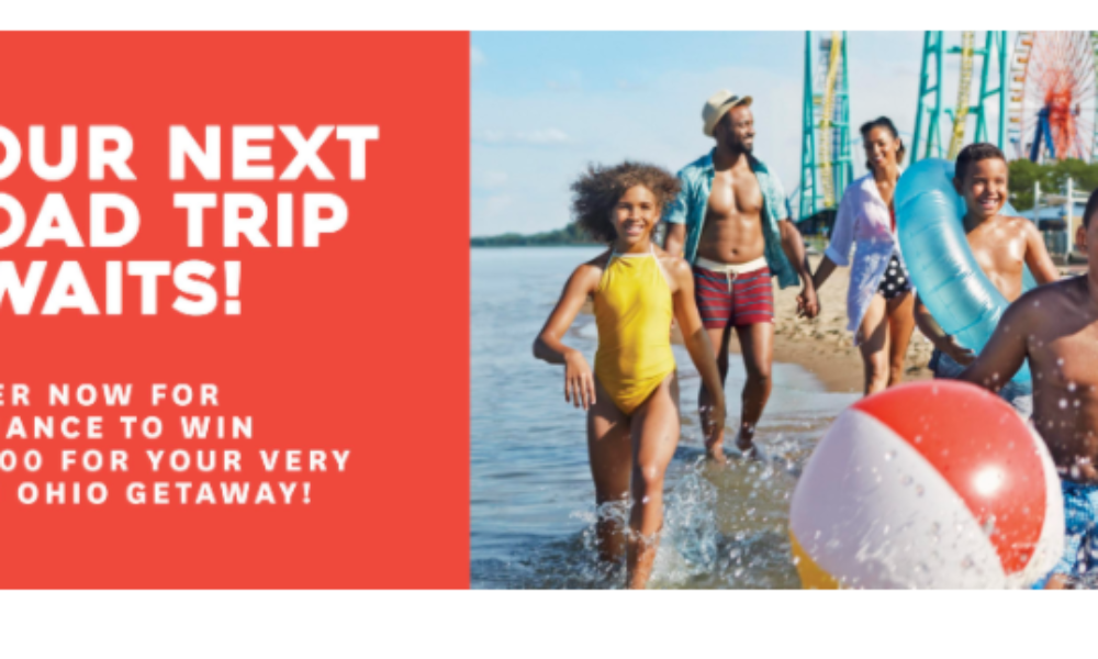 Win $2,500 for a Road Trip from MidWestLiving