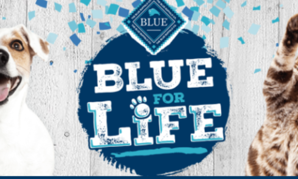 Win $7K from Blue Buffalo