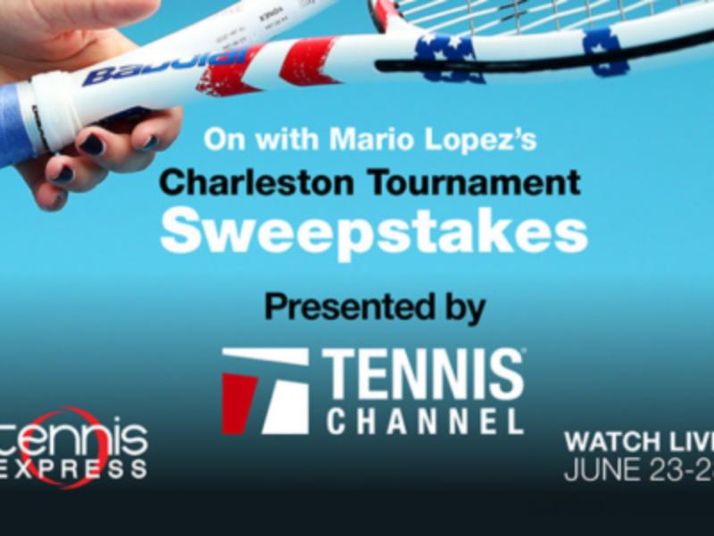 Win a $1K Tennis Express Gift Certificate