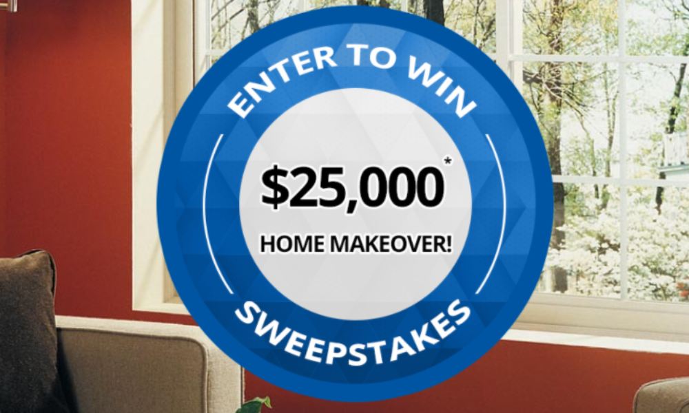 Win a $25K Home Makeover from K&H