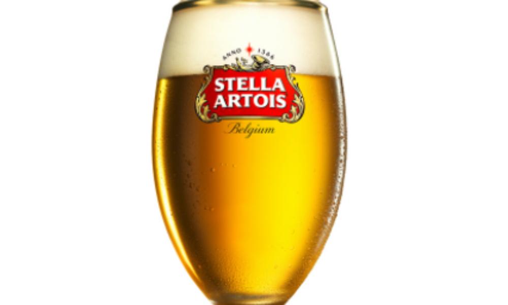 Win an HDTV, AR Headset & Gift Card from Stella Artois