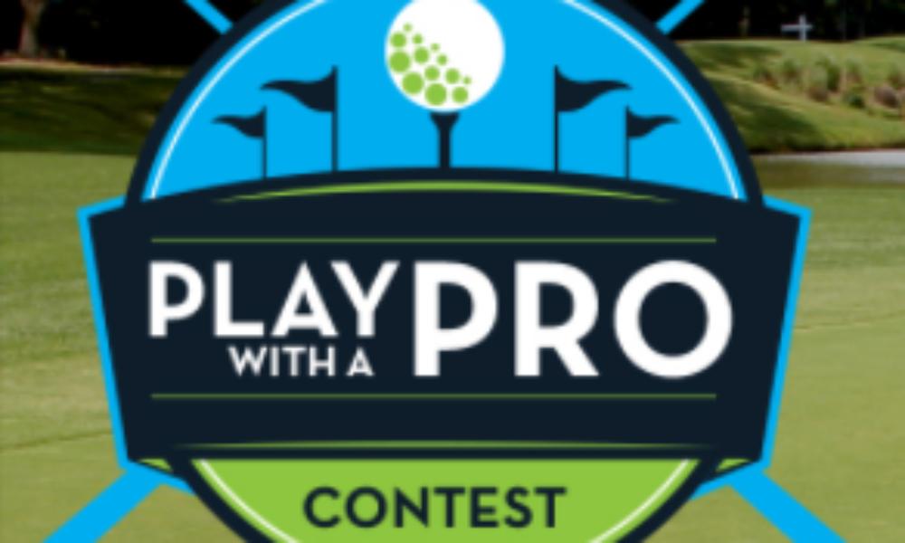 Win a Trip to Play Golf in Myrtle Beach W/ Lauren Stephenson