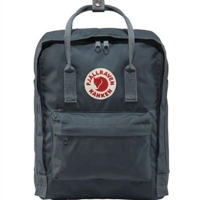 Win a Fjällräven Kånken Classic Backpack