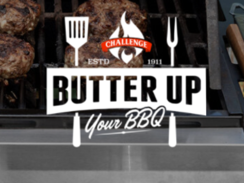 Win a Bull Angus Grill Cart