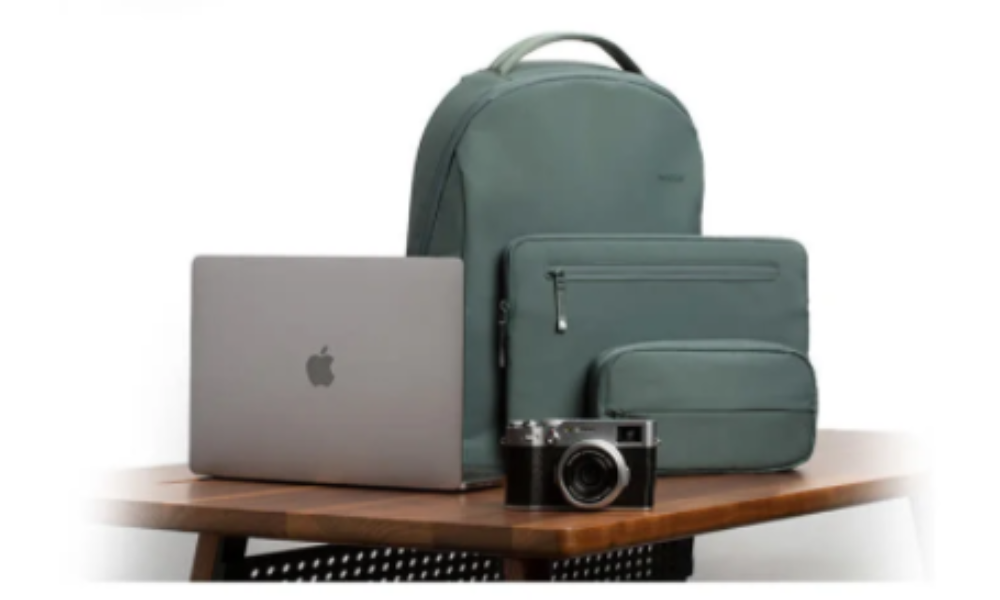Win a MacBook Air from Incase
