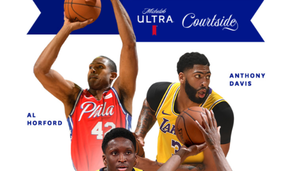 Win Virtual Courtside NBA Seats