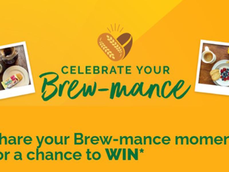 Win $350 & A Coffee Machine