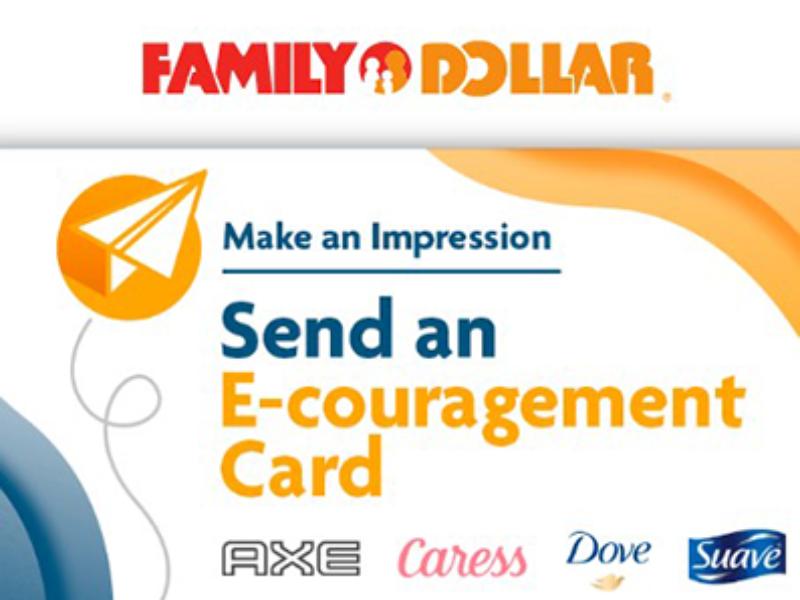 Win a $50 Family Dollar Gift Card